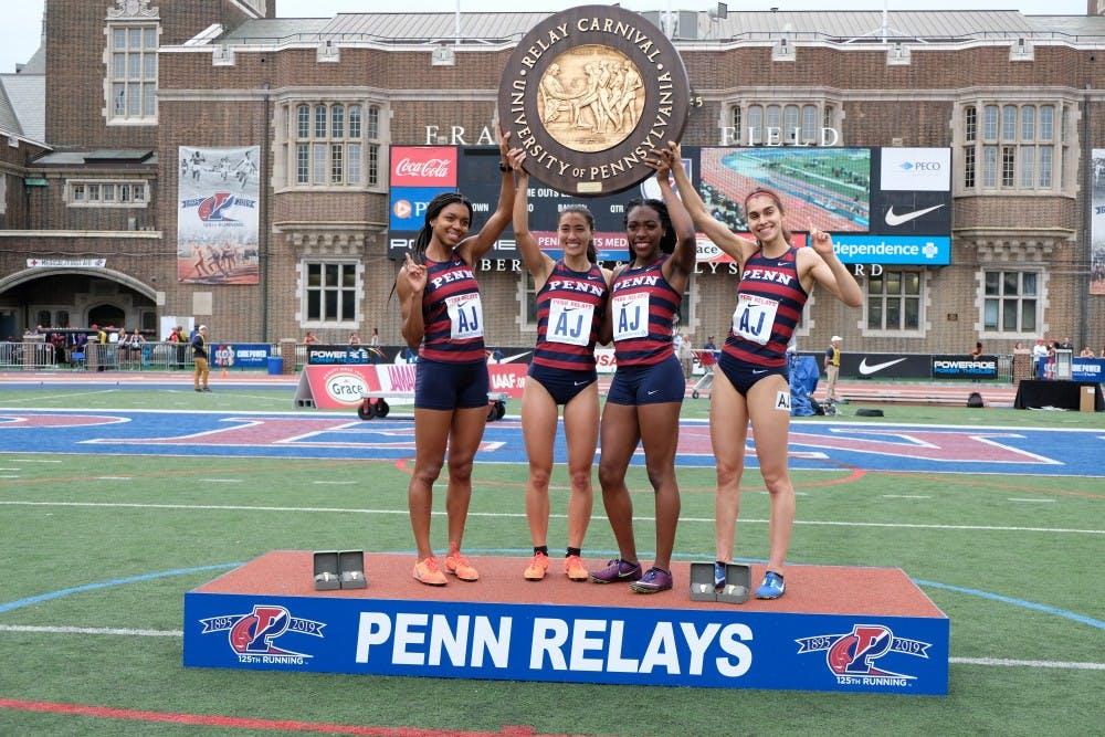 penn-relays-wtrack-heats-team