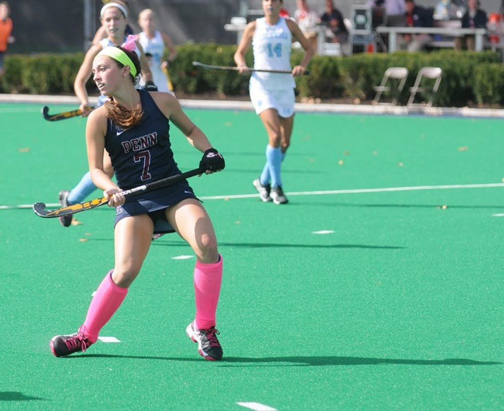 Field Hockey vs. Columbia