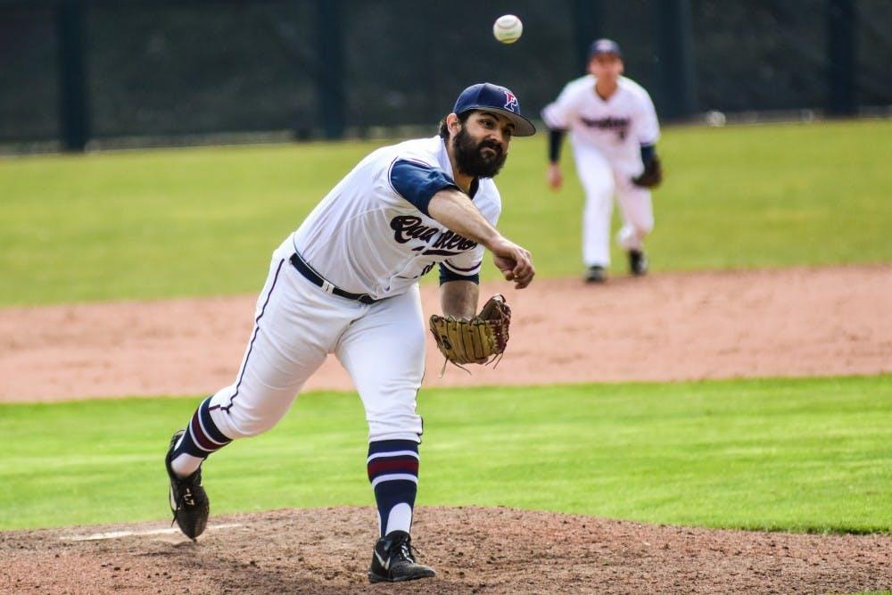 baseball-vs-farleigh-dickinson-christian-scafidi