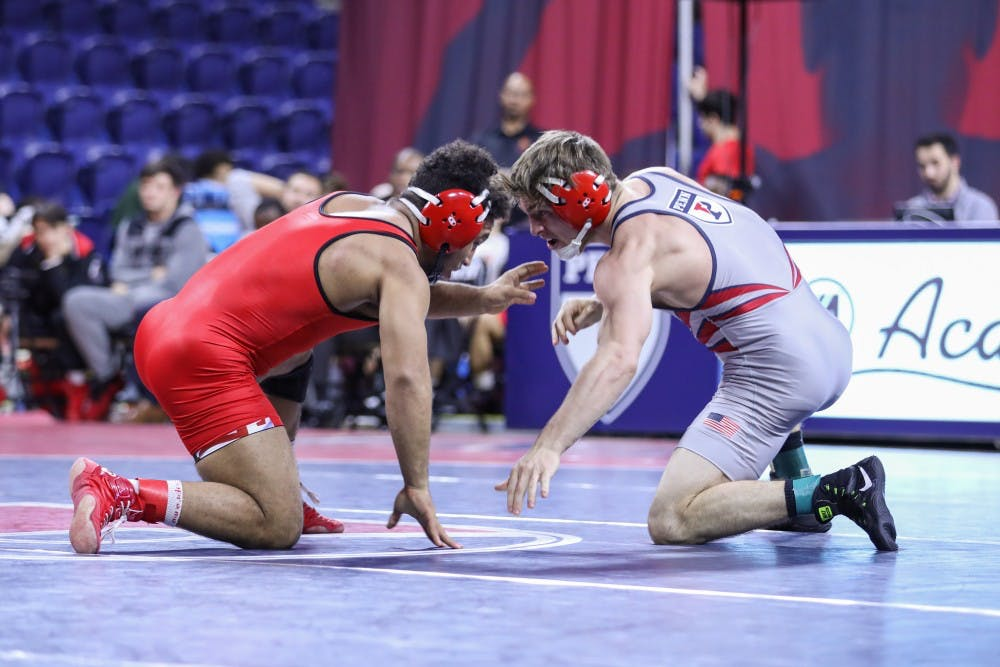 wrestling-maryland-anthony-artalona