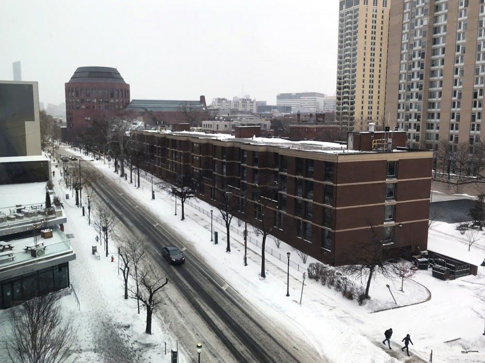 snowbomb cyclone