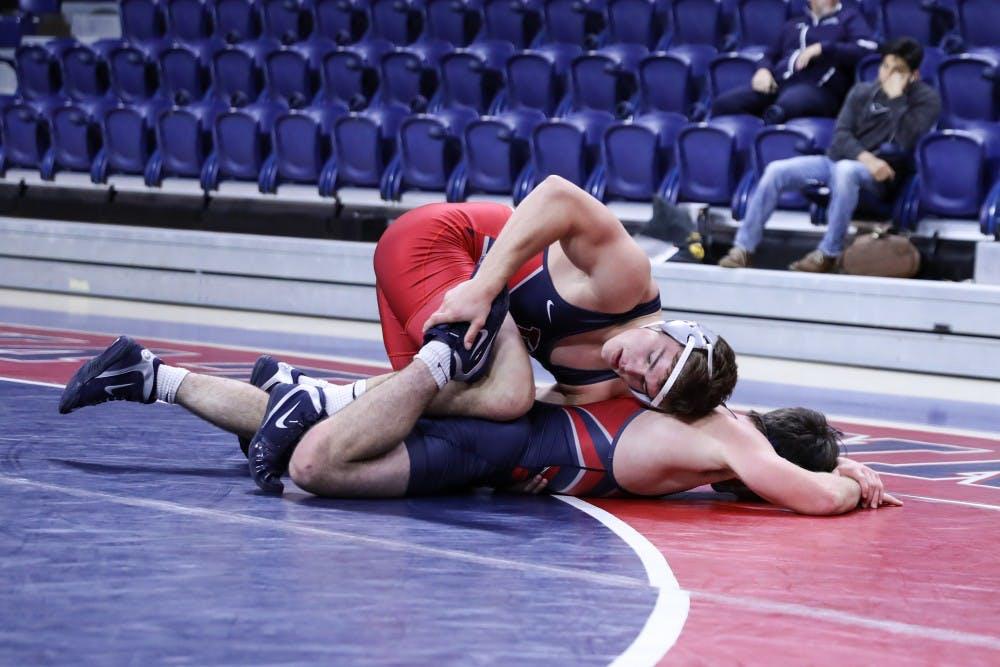 wrestling-pinned