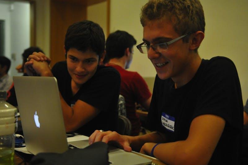PennApps Hackathon