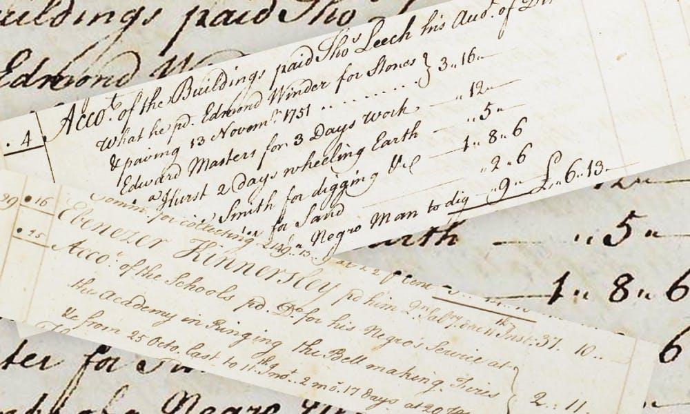 penn-slavery-research