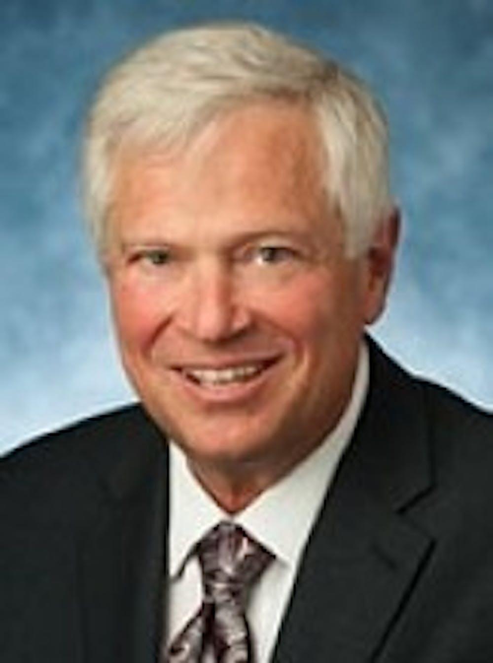 Penn names NYU professor Mark Wolff as new Dean of Penn