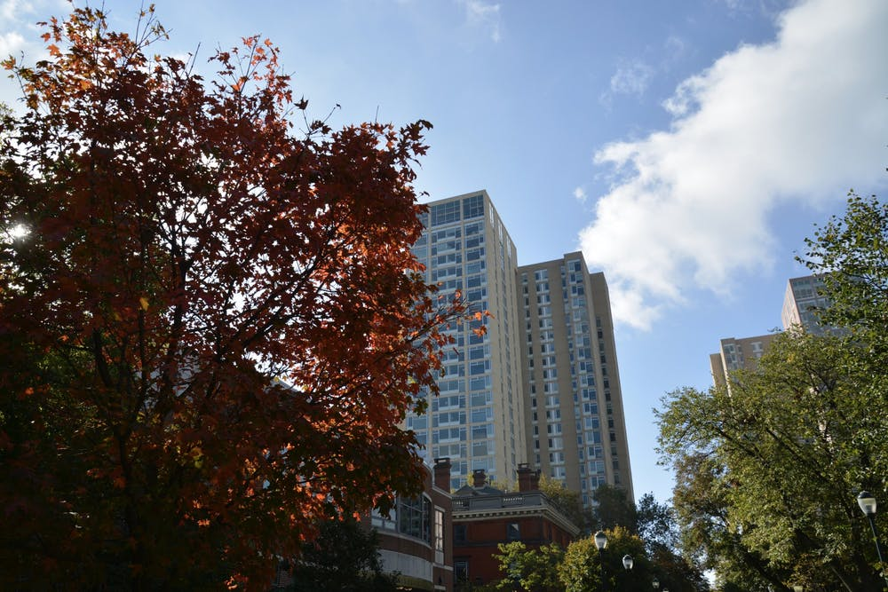 harnwell-high-rises-on-campus-housing-fall