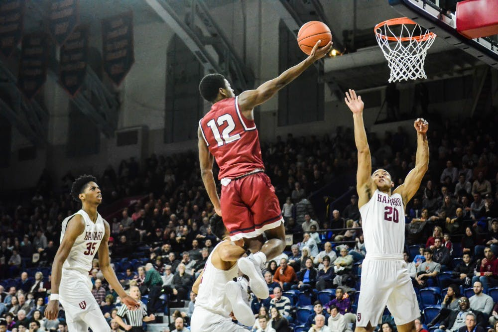 DiGrande | It's do or die time for Penn men's basketball after another weekend split | The Daily ...