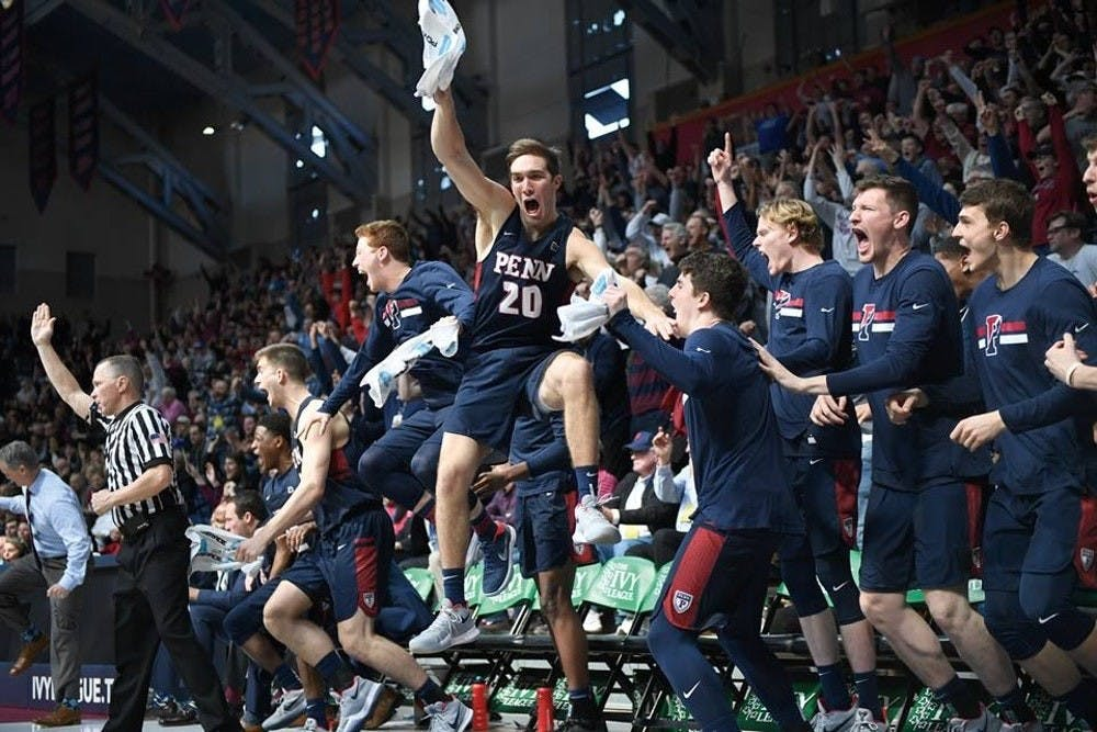 Four Star Recruit Headlines Penn Men S Basketball S Class Of 2023 The Daily Pennsylvanian