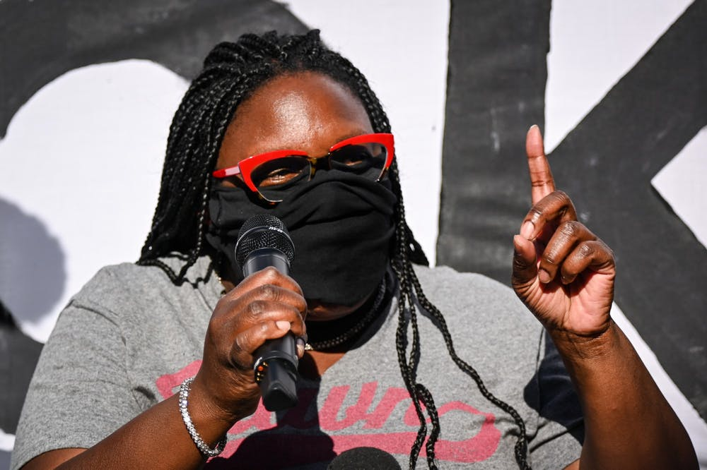 11-06-20-count-every-vote-protest-kendra-brooks