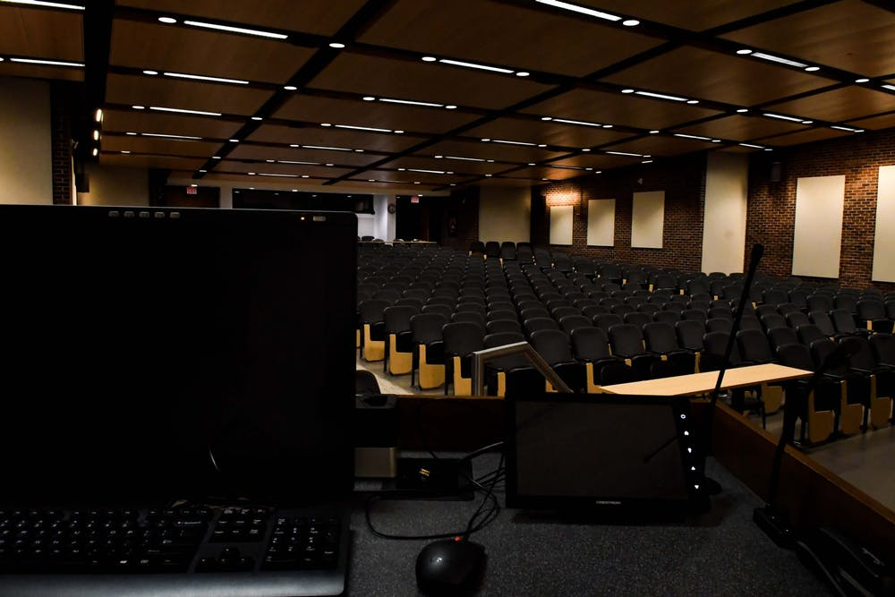 empty-meyerson-classroom-lecture-hall