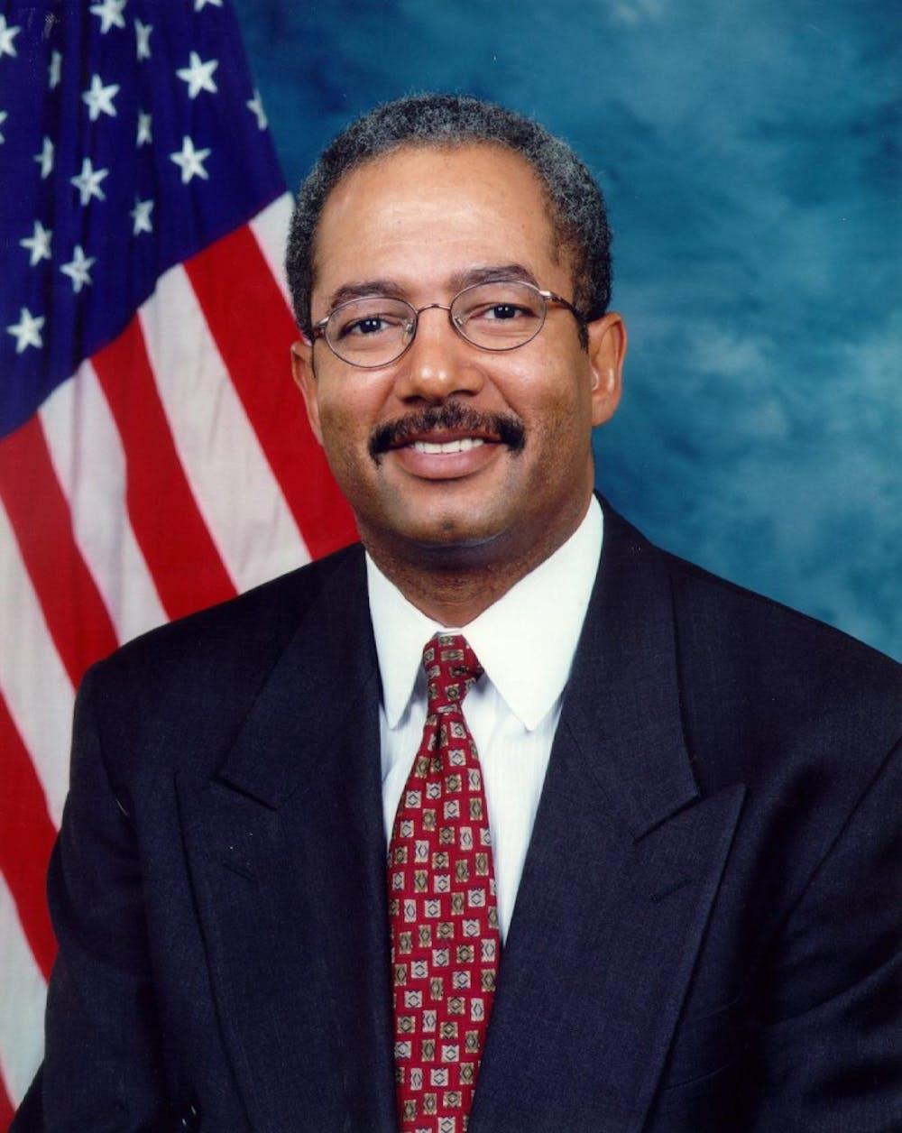 <p>Rep.Chaka Fattah   Official House of Representatives Photo</p>