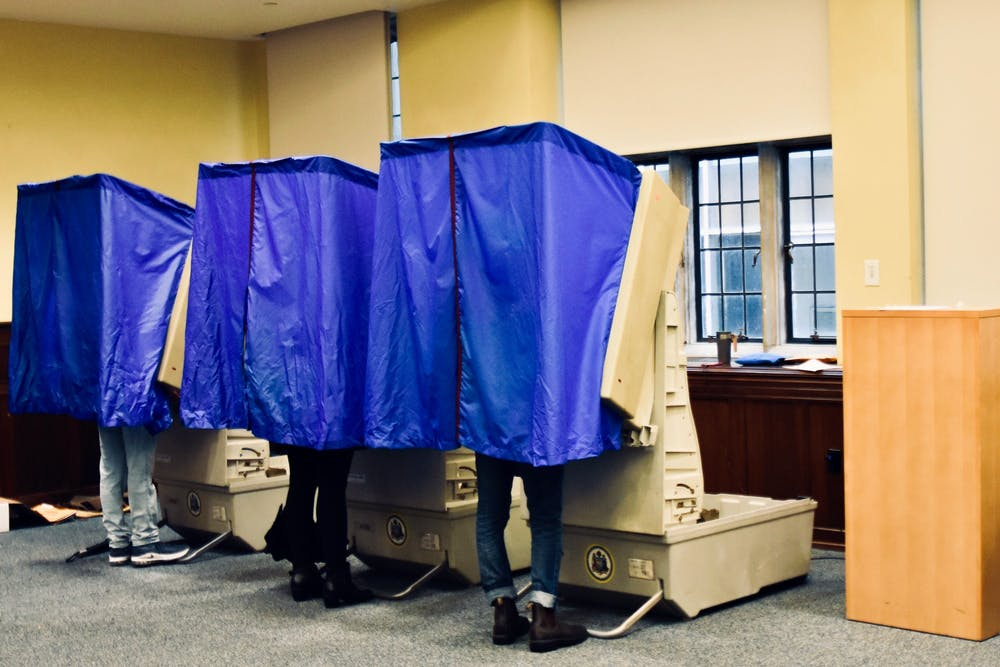 Study finds people are more likely to trust election polls ...
