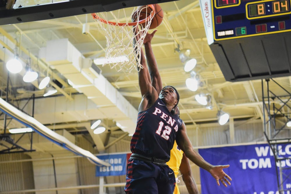 Penn men's basketball cruises to lopsided victory in Big 5 ...