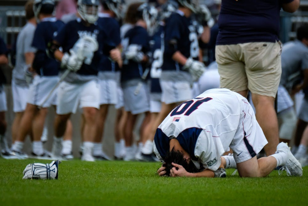 mlax-ncaa-tournament-vs-yale-sad