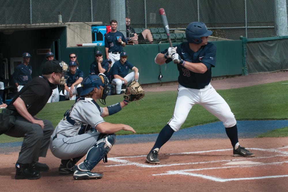 With his Wednesday selection, former Red and Blue catcher/outfielder and 2017 Big 5 Player of the YearTim Graul was one of three Penn baseball players to go in the MLB Draft — the best showing for the Quakers in the draft since 2003.