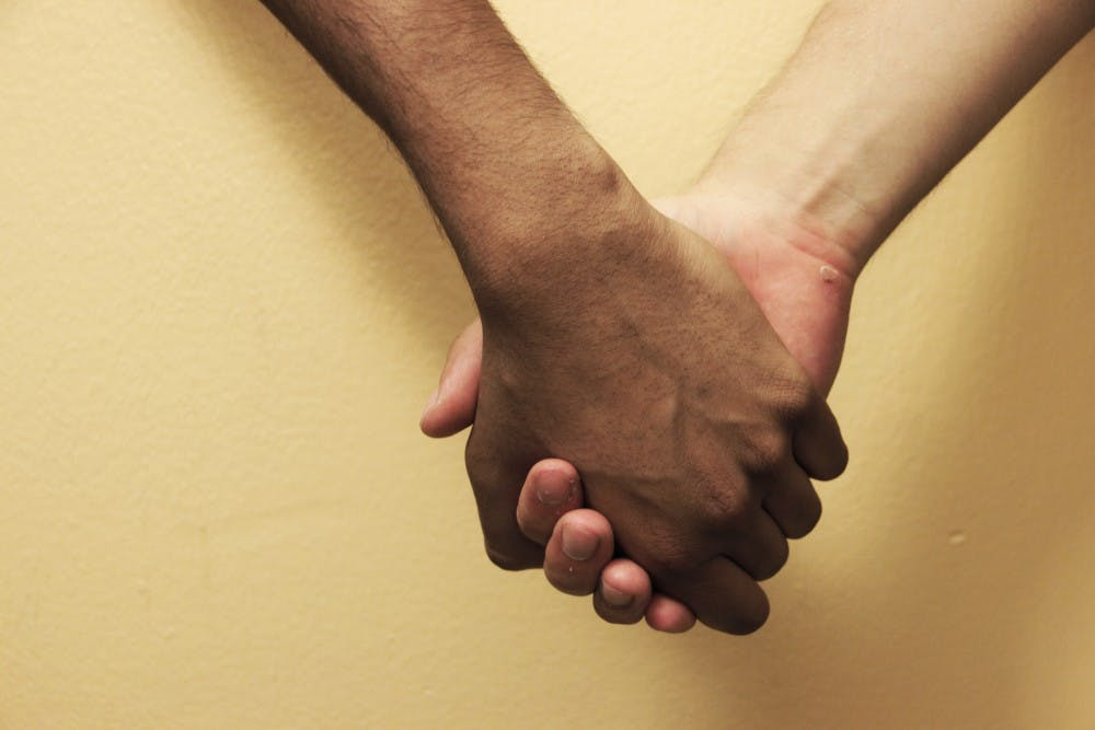 interraciale dating in Philadelphia PA