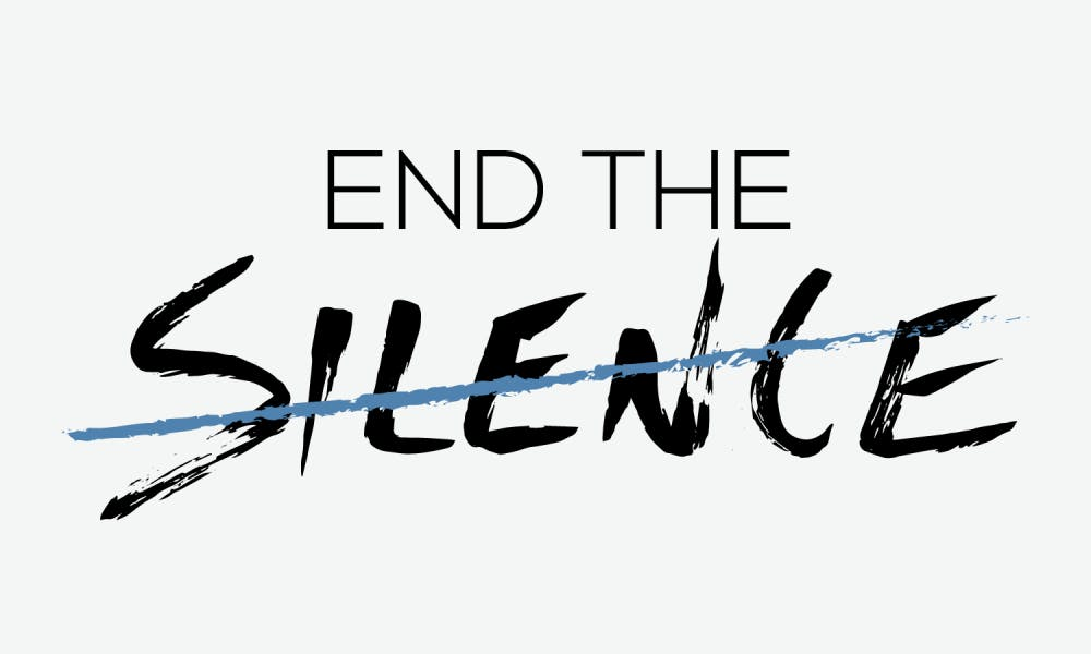 end-the-silence