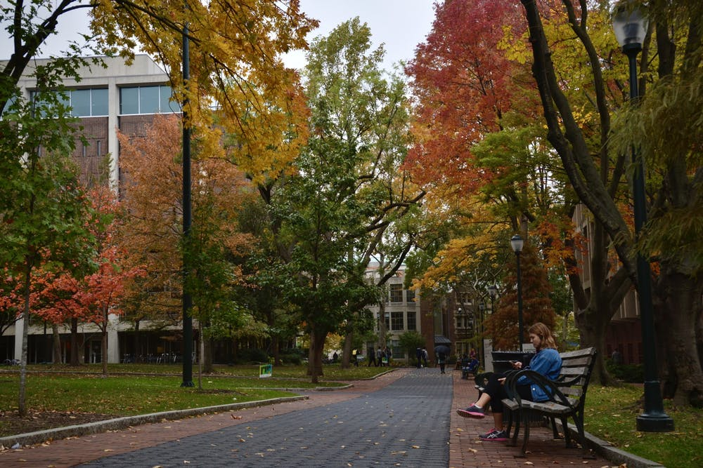 penn-campus-fall