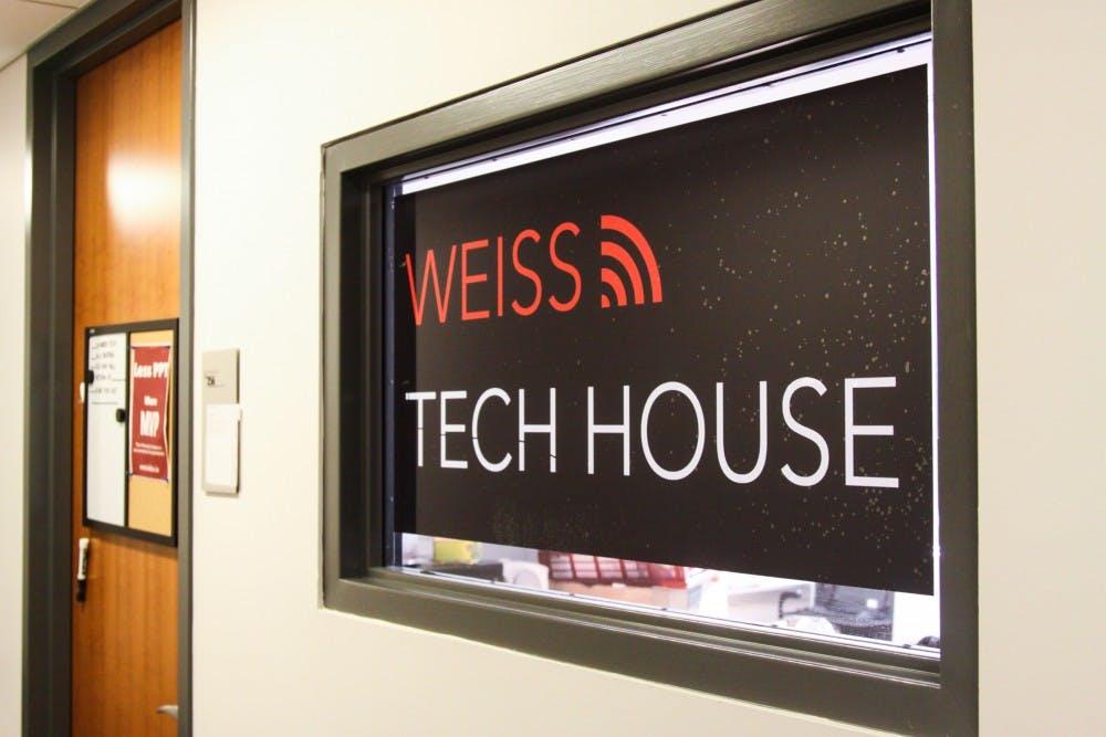 weisstechhouse
