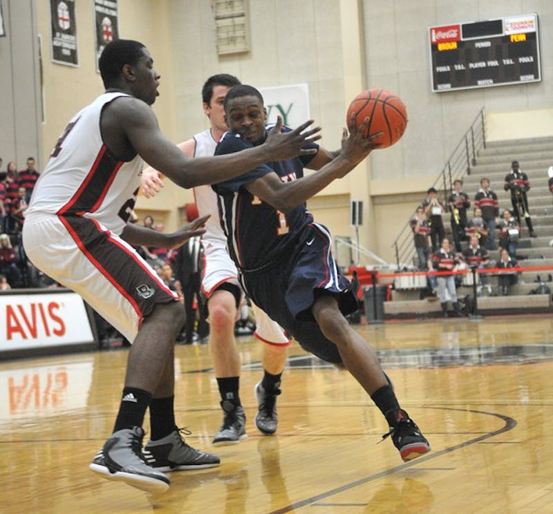 Class of 2016: The Ups and Downs for Penn basketball's freshmen