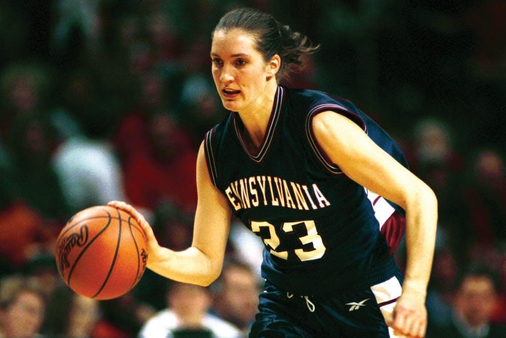 #23 Diana Caramanicowbasketball v texas tech  (NCAA)