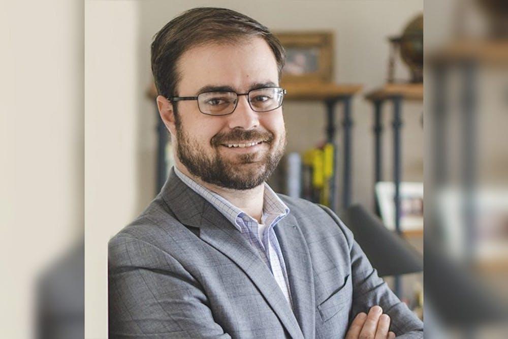 alex-rees-jones-wharton-professor