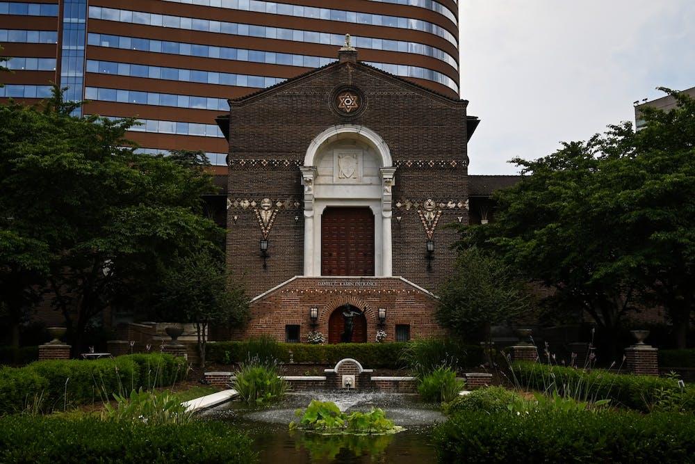penn-museum-outside-july-12-2020