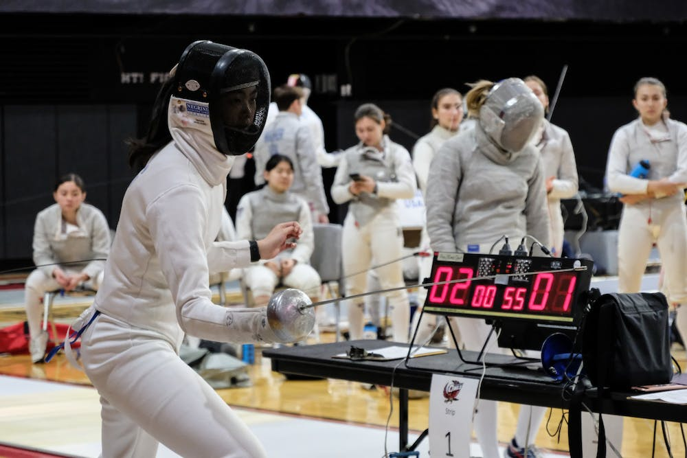 jessica-liang-fencing-covid-check-in