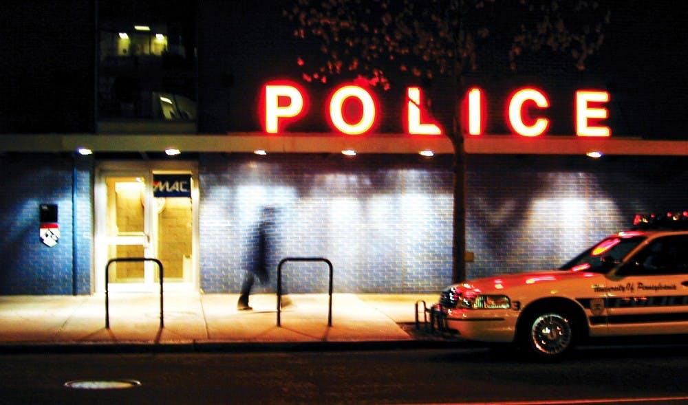 penn-police