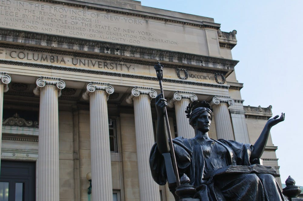 Columbia Acceptance Letter.Columbia University Mistakenly Sends Acceptance Letters To