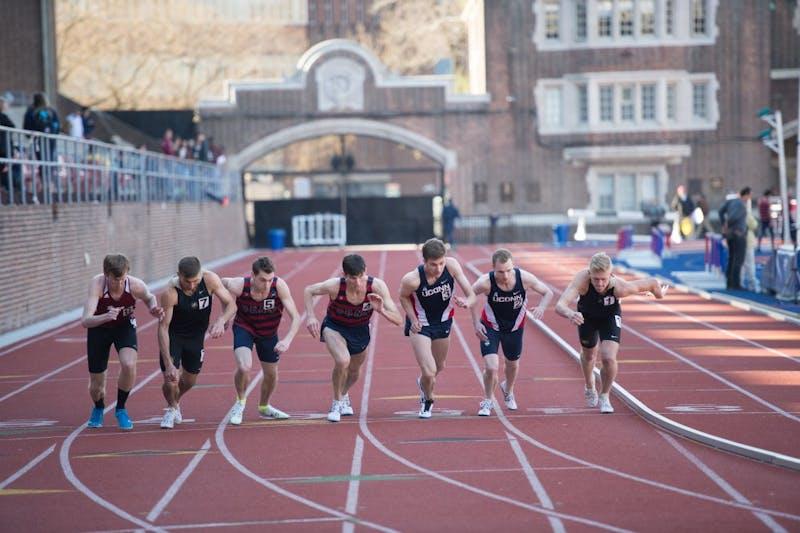 SPORTS | Penn Challenge Track Meet