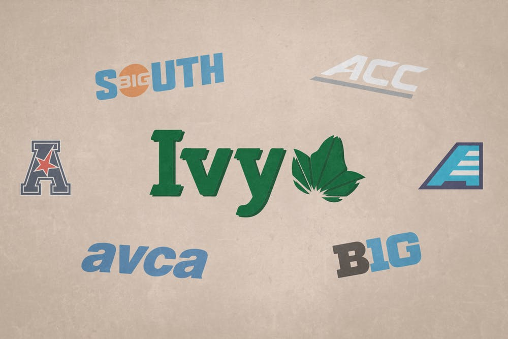 ivy-league-athletic-conferences-spring-season