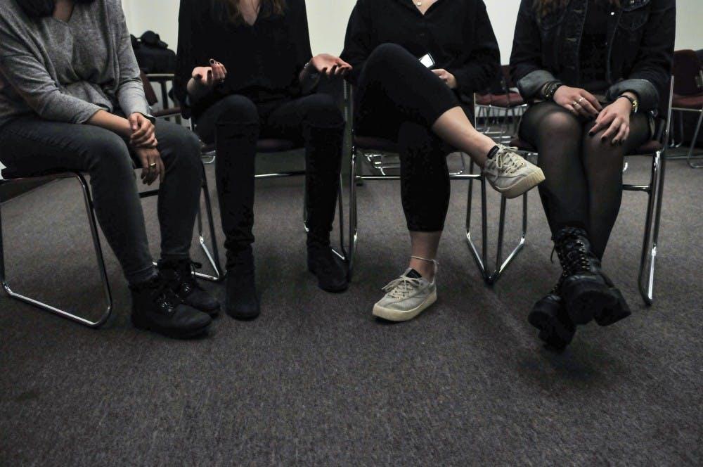 caps-mental-health-peer-support-group