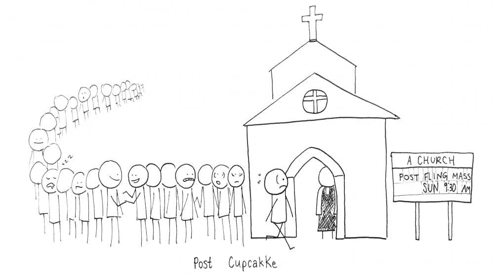 post-cupcakke