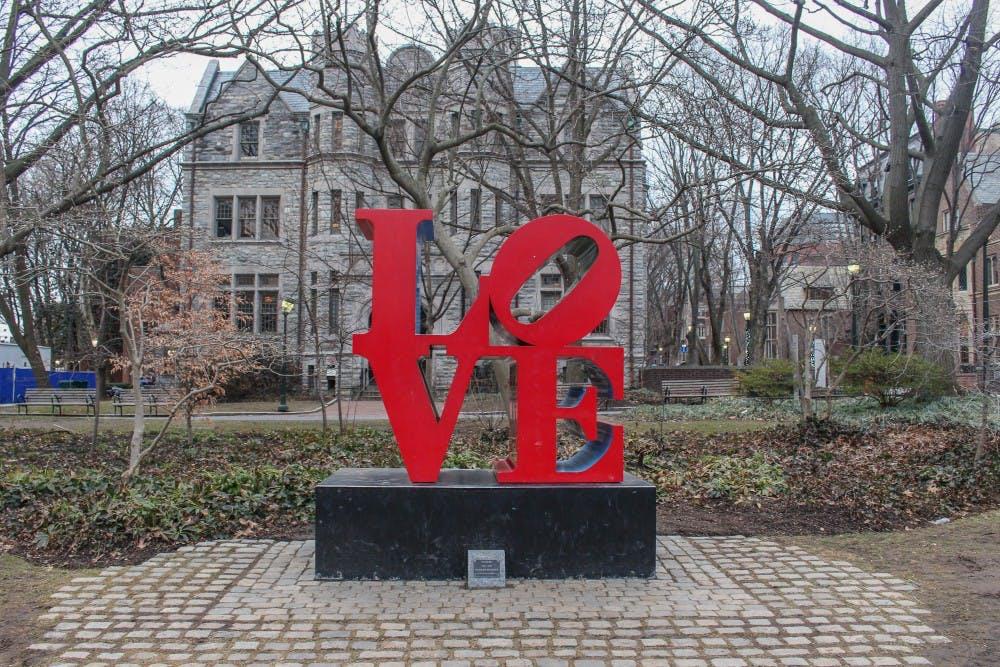 Università di Pennsylvania hook up