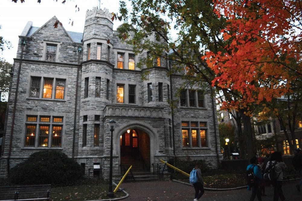 Penn grad sues Castle for negligence after flaming marshmallow
