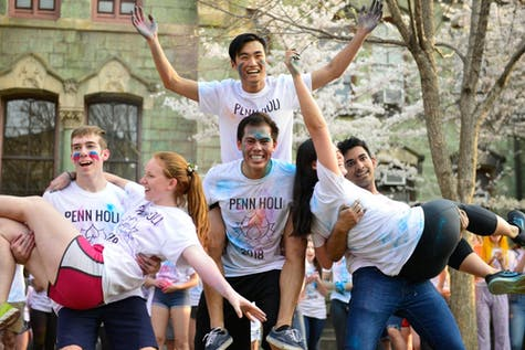 Photo Gallery | Holi 2018: Bloom in Color