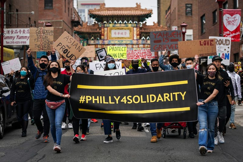 www.thedp.com: Penn to recruit Asian American Studies profs. following concerns over lack of program support