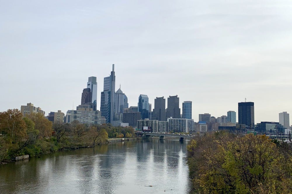 philadelphia named city of the year by gq magazine the daily