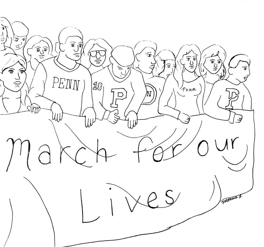 marchforlives