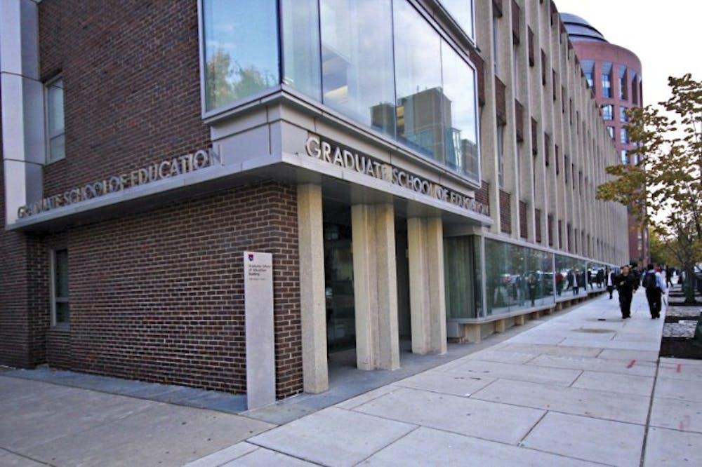 Controversial Degree Vendor Wins Over Penn To Educate 20 New Philadelphia Public School Teachers The Daily Pennsylvanian