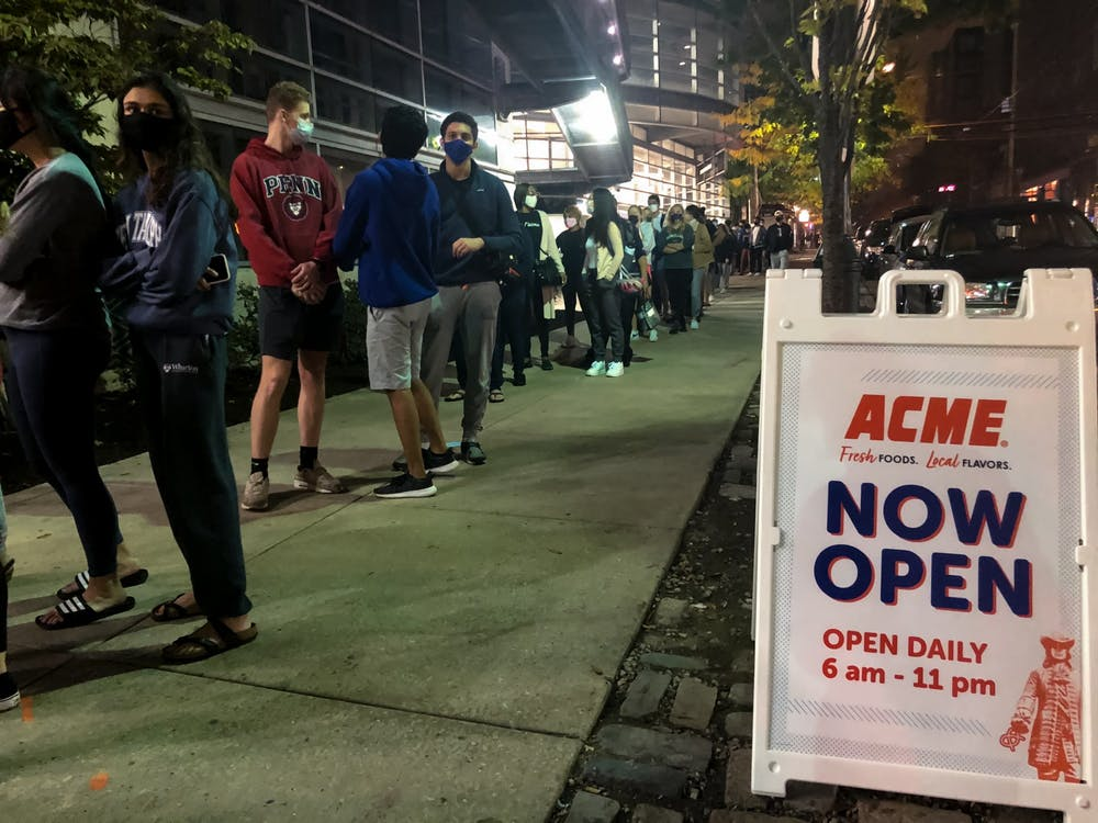 10-23-20-6-a-m-grand-opening-acme-supermarket-grocery-store-entrance-line-of-hundreds-crowd-jpg