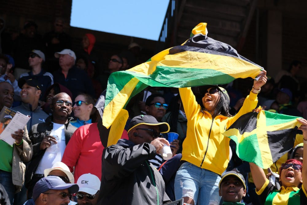 Photo Essay | Fans at the 125th Penn Relays