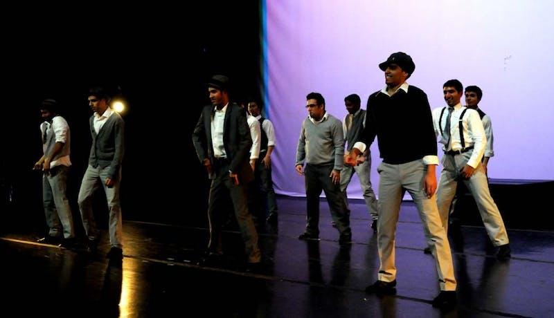 Penn Dhamaka Presents: Dhamakistan