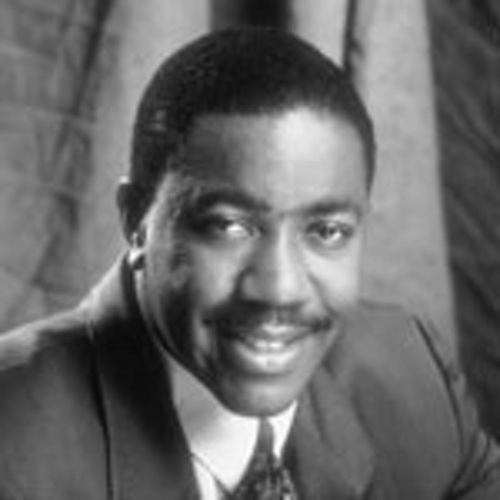 <p>City Councilman <strong>W. Wilson Goode, Jr.</strong></p>