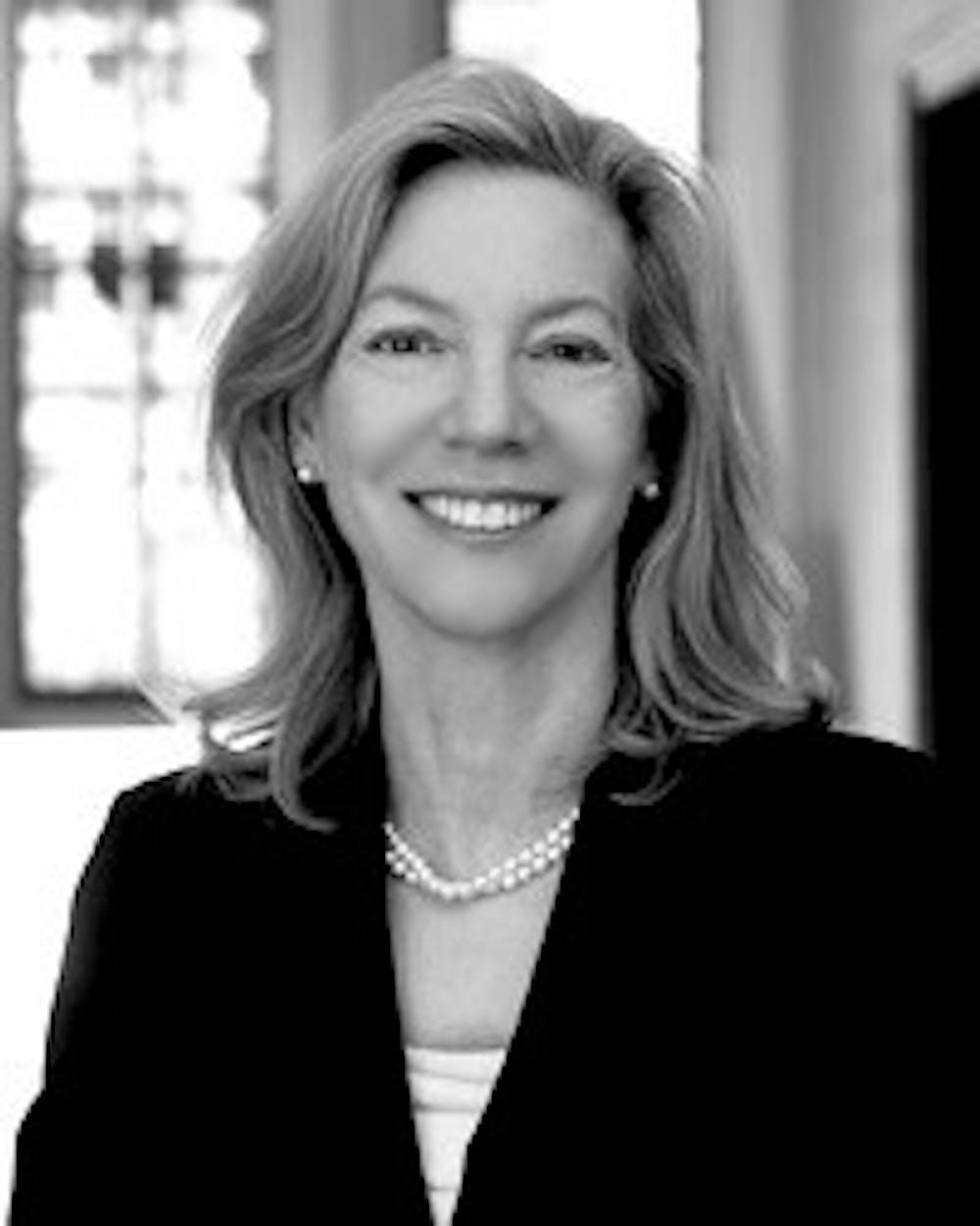 <p><em>Amy Gutmann</em><br /><strong>University President</strong></p>
