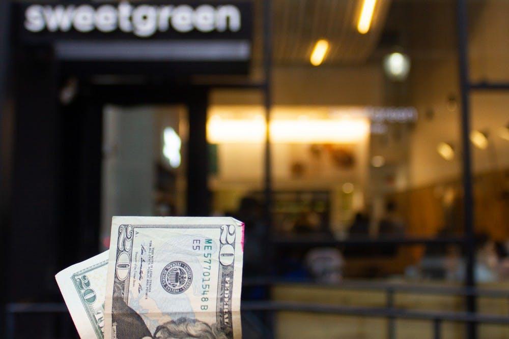 sweetgreen-cashless-money