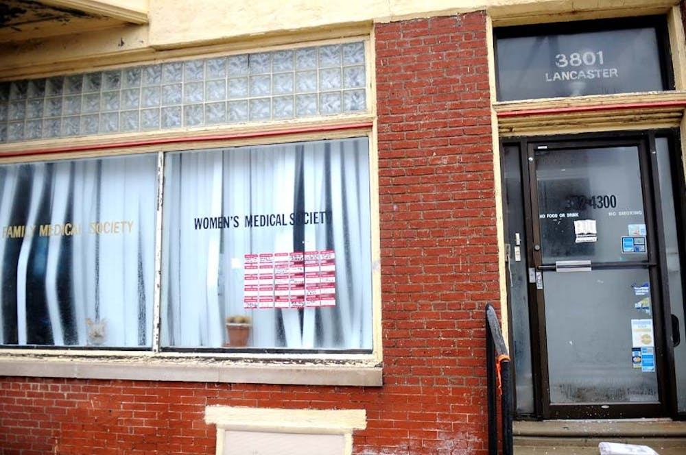 Kermit Gosnell Abortion Clinic
