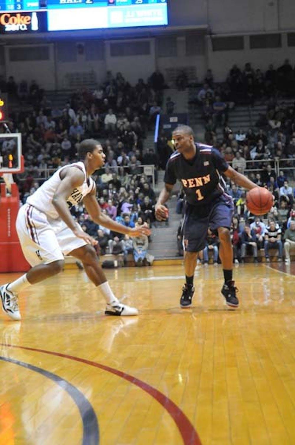 Men's Basketball Wins against Harvard