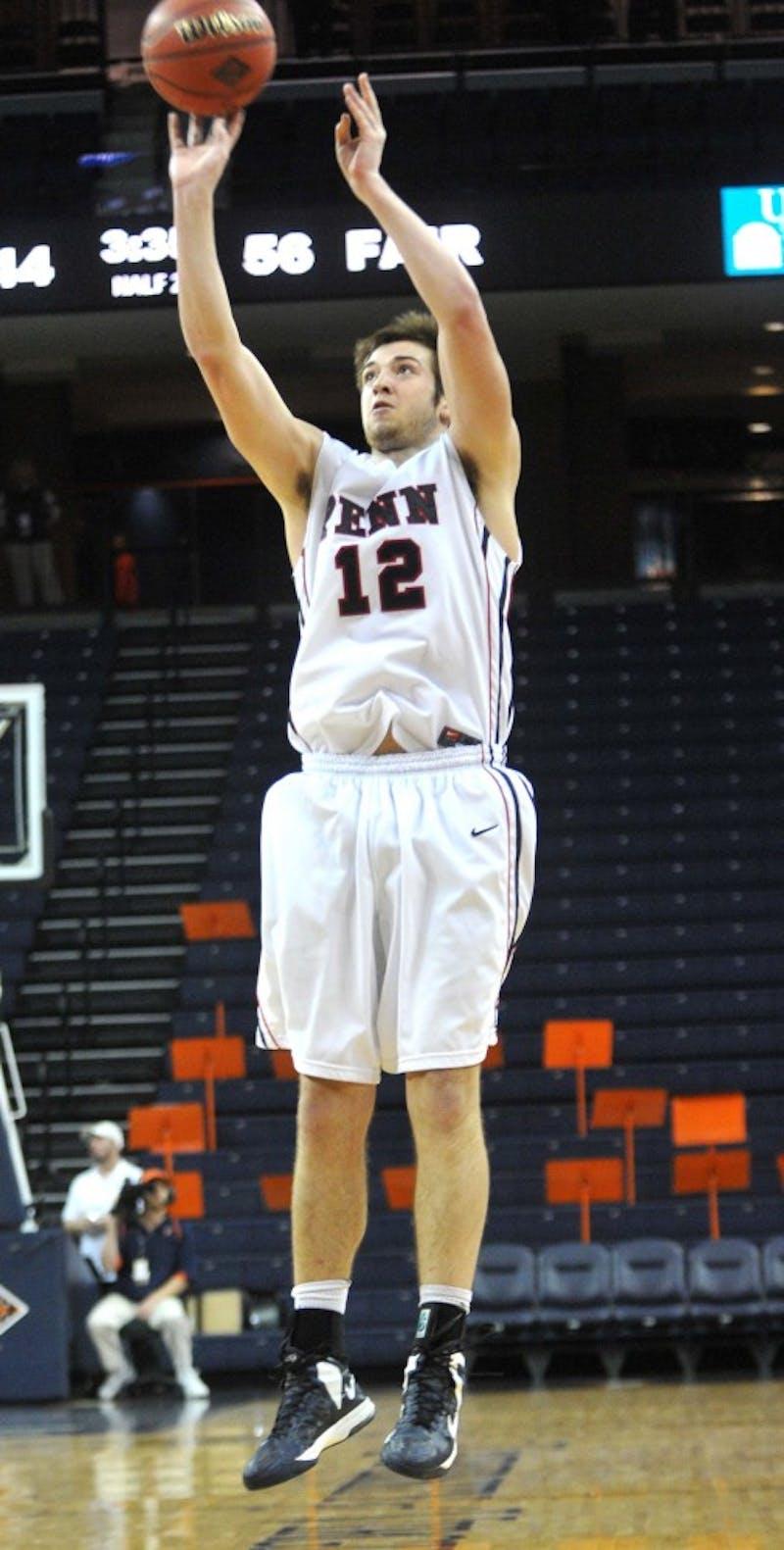 Penn basketball's top moments of the 2012-13 season